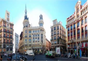 نگاهی به جاذبههای گردشگری اسپانیا