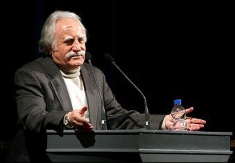 گفتگو با استاد محمود فرشچیان، نگارگر شهیر ایرانیِ مقیم امریکا