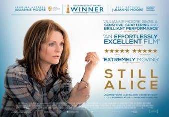 تحلیل فیلم «همچنان آلیس»، محصول امریکا