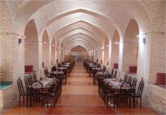 آرامش روح و معده همراه با رستورانهای سنتی یزد