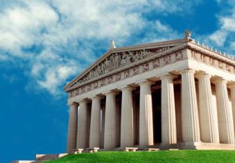 نگاهی به جاذبه های گردشگری یونان؛