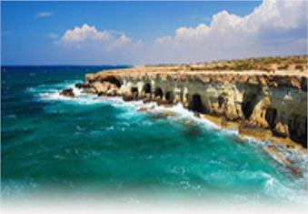 سواحل طلایی مدیترانه