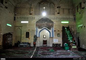 مسجد جامع دارالسّرور