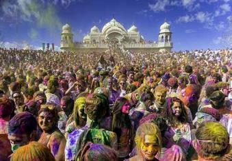 عجیب ترین جشنواره های دنیا