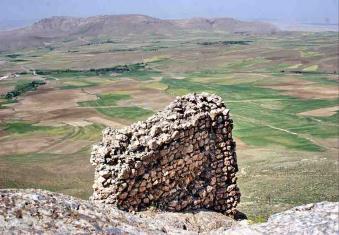کردستان، چهارراه تلاقی آیینها