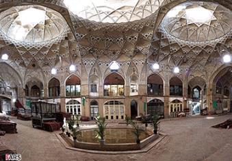 چهار سوقِ هنر و معماری