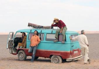 اتومبیل فرسودة صنعت توریسم