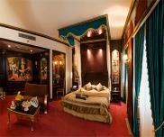 اتاق دبل قاجاریه