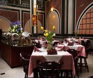 رستوران گلایل