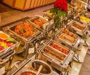 بوفه رستوران قصر