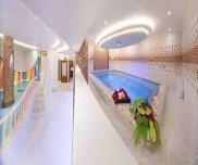 مجموعه آبی هتل بین المللی قصر